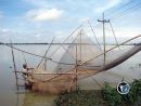 3-Entrance-to-fishing-lot-Tonle-Sap-Cambodia-Photograph-by-Robin-L-Welcomme-4-Lift