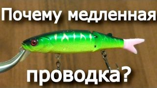 Проводка Jackall Tiny Magallon